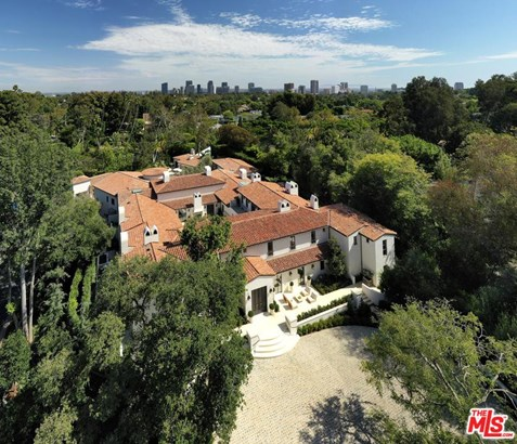 Spanish, Single Family - Los Angeles (City), CA