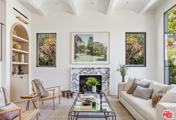 Single Family Residence, Modern - Los Angeles, CA