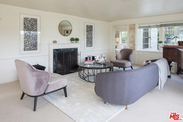Architectural, Single Family - Hollywood, CA (photo 5)