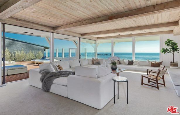 Single Family Residence, Mid-century - Malibu, CA