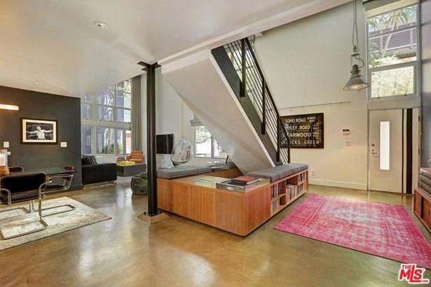 Architectural, Condominium - West Hollywood, CA (photo 4)