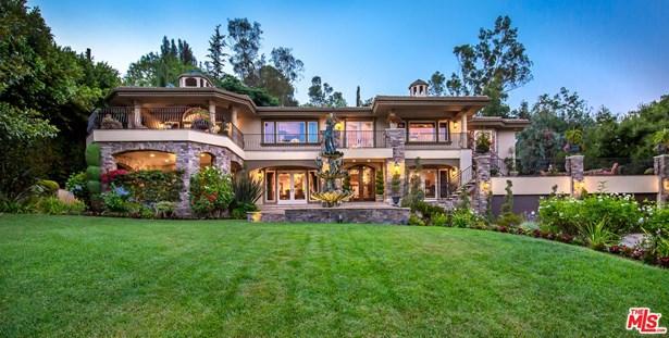 Villa, Single Family - Studio City, CA (photo 1)