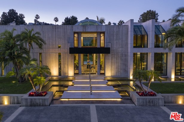 Single Family Residence, Other - BEVERLY HILLS, CA
