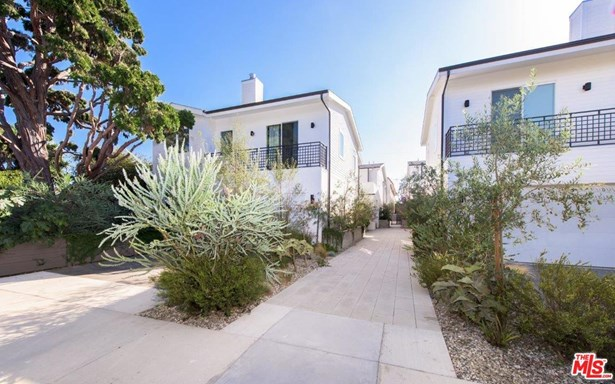 Townhouse, Modern - Venice, CA (photo 1)