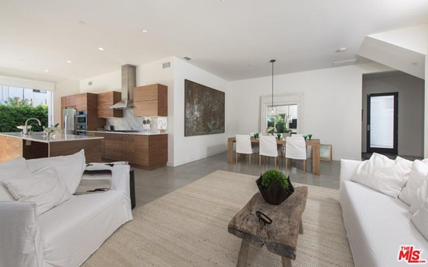 Townhouse, Modern - Venice, CA (photo 5)