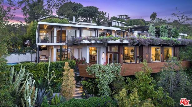 Single Family Residence, Mid-century - LOS ANGELES, CA