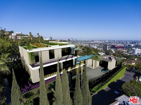 Contemporary, Single Family - Los Angeles (City), CA (photo 5)