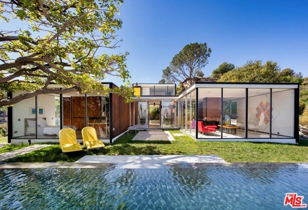 Mid Century, Single Family - Los Angeles (City), CA