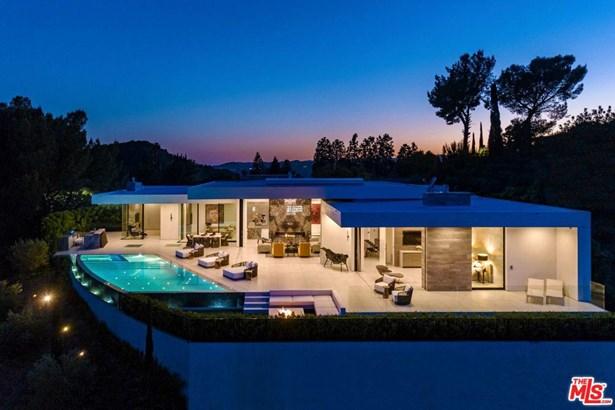 Contemporary, Single Family - Beverly Hills, CA