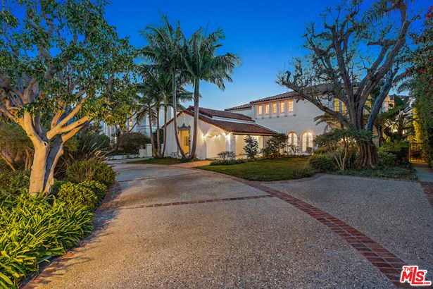 Residential Lease, Spanish - Beverly Hills, CA