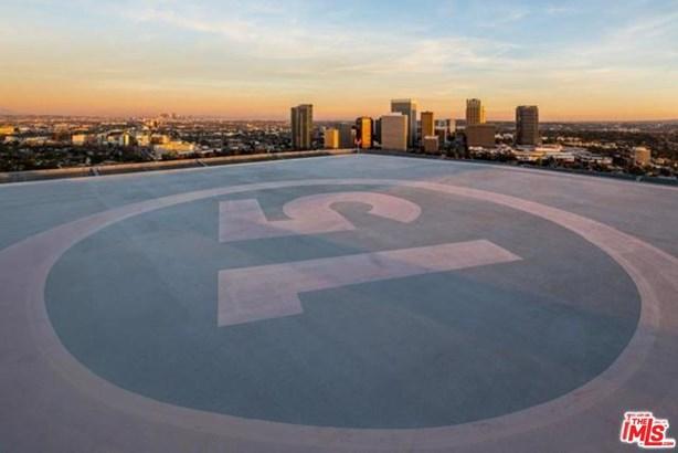 Condominium, Contemporary,High or Mid-Rise Condo - Los Angeles (City), CA (photo 4)