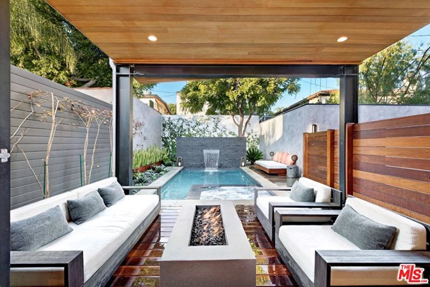 Contemporary, Single Family - West Hollywood, CA