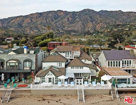Traditional, Single Family - Malibu, CA (photo 1)