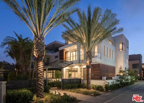 Single Family, Modern - Playa Vista, CA (photo 1)