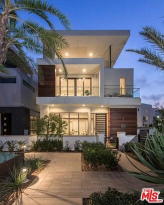 Single Family, Modern - Playa Vista, CA (photo 2)
