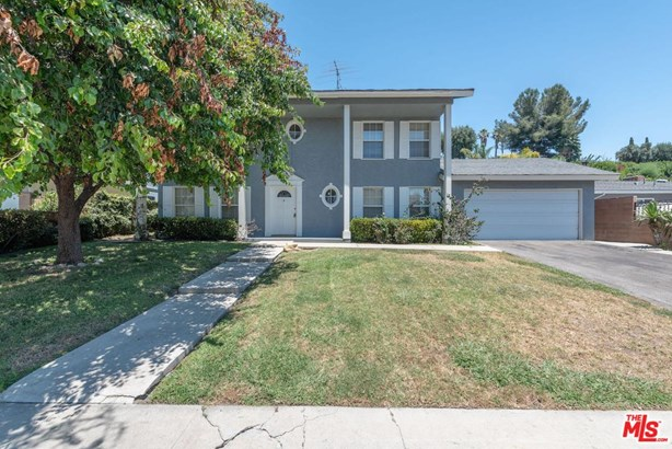 Traditional, Single Family - West Hills, CA (photo 1)