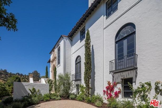 Spanish Colonial, Single Family - Los Angeles (City), CA (photo 4)