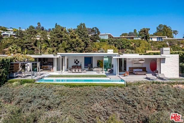 Single Family Residence, Modern - Beverly Hills, CA