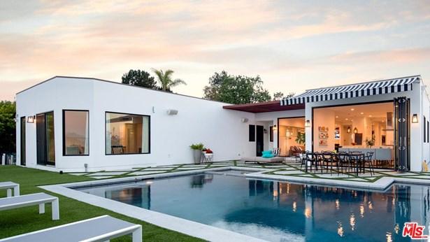 Contemporary, Single Family - Sherman Oaks, CA (photo 5)