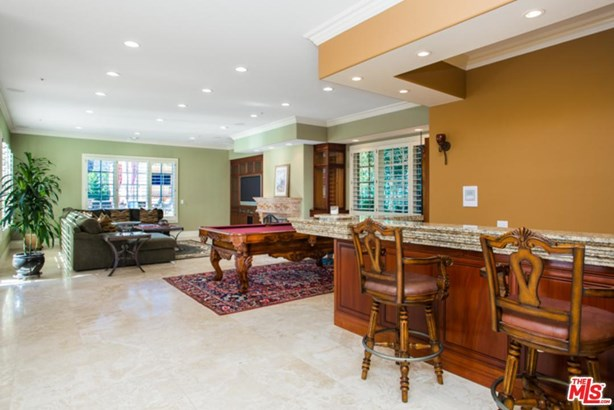 Mediterranean, Single Family - Westlake Village, CA (photo 5)