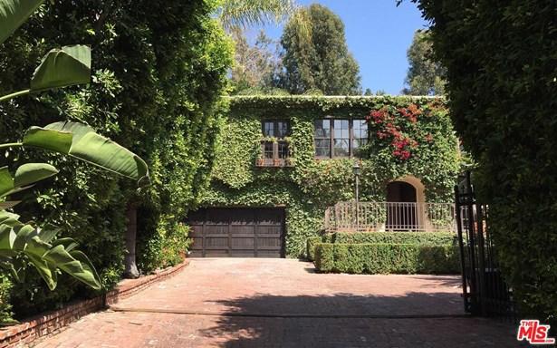 Spanish, Single Family - Los Angeles (City), CA (photo 1)