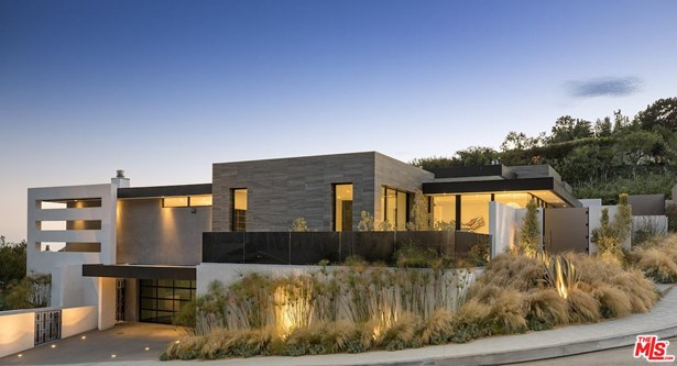 Single Family, Modern - Los Angeles (City), CA (photo 4)