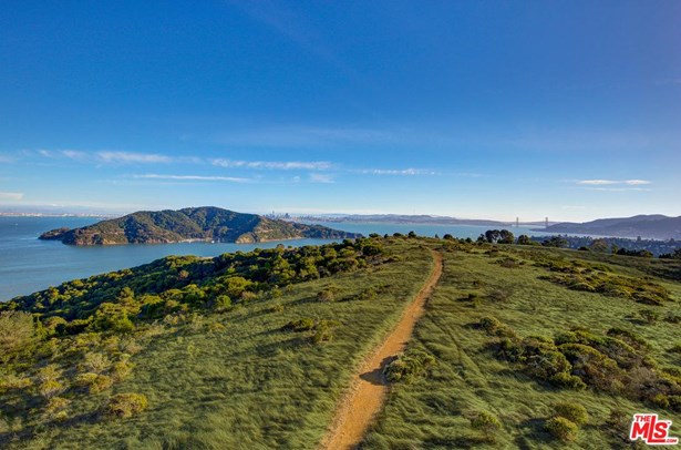 Lots and Land - Tiburon, CA