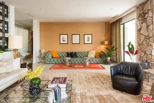 Mid Century, Single Family - Beverly Hills, CA