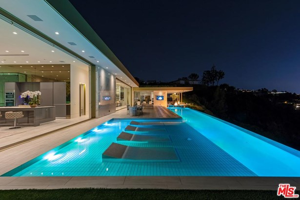 Architectural, Single Family - Beverly Hills, CA (photo 2)