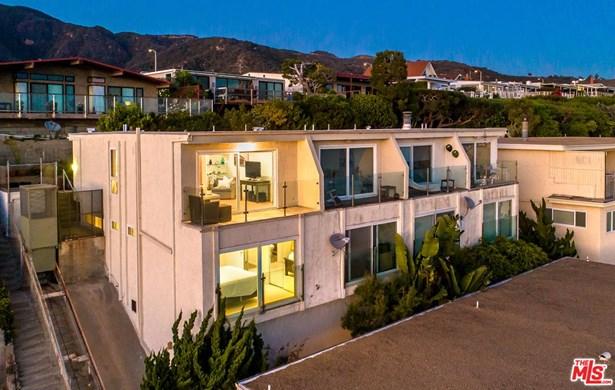 Condominium, Architectural,High or Mid-Rise Condo - Malibu, CA (photo 4)