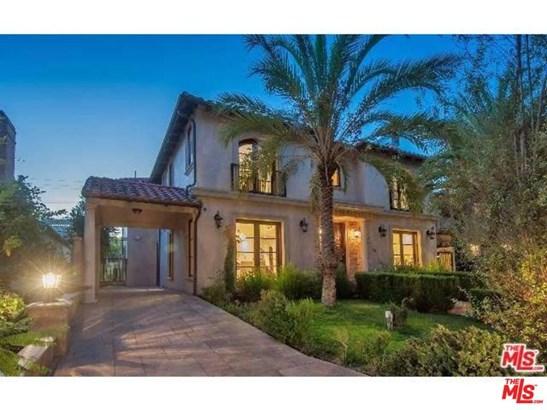 Mediterranean, Single Family - Beverly Hills, CA (photo 1)