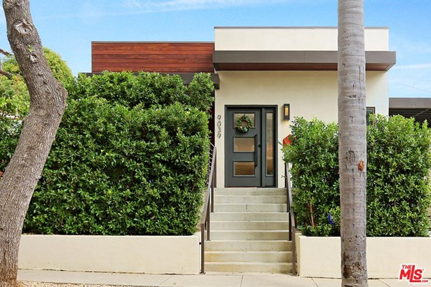 Architectural, Single Family - West Hollywood, CA