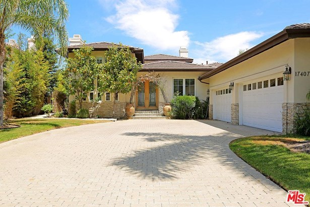 Traditional, Single Family - Encino, CA (photo 1)