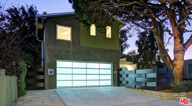 Architectural, Single Family - Venice, CA (photo 3)