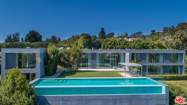 Contemporary, Single Family - Los Angeles (City), CA
