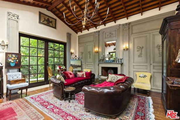 French Country, Single Family - Los Angeles (City), CA