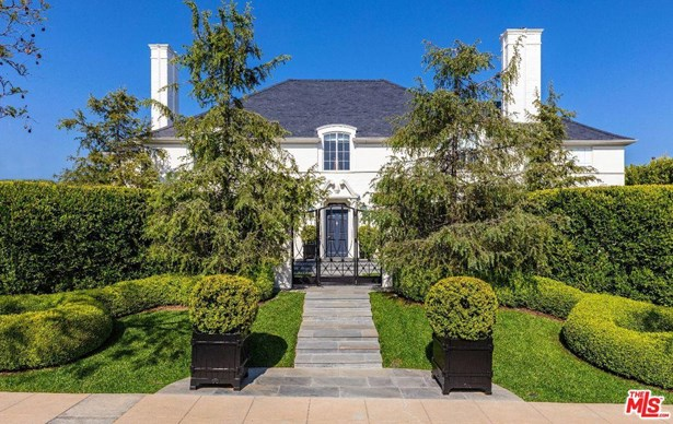 Traditional, Single Family - Beverly Hills, CA (photo 4)