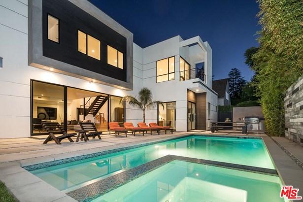Single Family, Modern - North Hollywood, CA (photo 2)