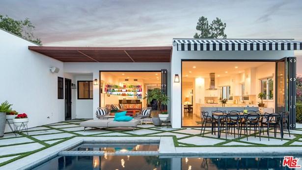 Contemporary, Single Family - Sherman Oaks, CA (photo 4)