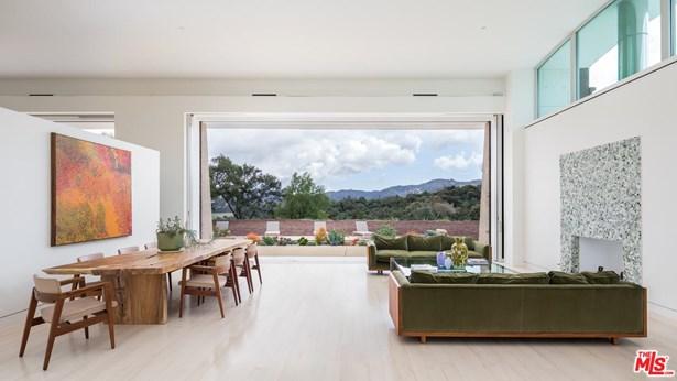 Architectural, Single Family - Topanga, CA (photo 1)