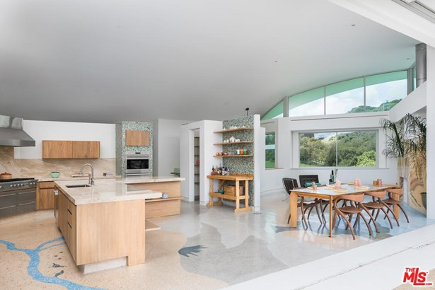 Architectural, Single Family - Topanga, CA (photo 5)