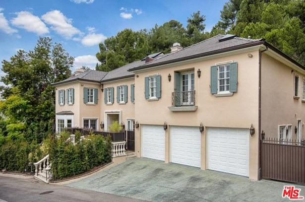 Traditional, Single Family - Beverly Hills, CA (photo 3)