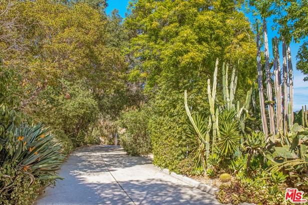 Single Family Residence, Hacienda - BEVERLY HILLS, CA