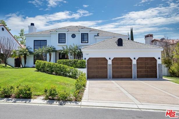 Farm House, Single Family - Coto De Caza, CA