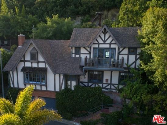 Tudor, Single Family - Los Angeles (City), CA (photo 1)