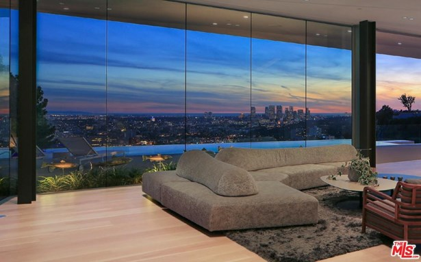 Contemporary, Single Family - Los Angeles (City), CA (photo 4)