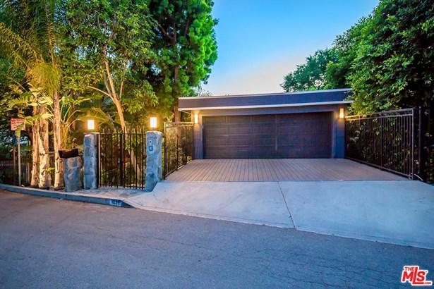 Contemporary, Single Family - Studio City, CA (photo 2)