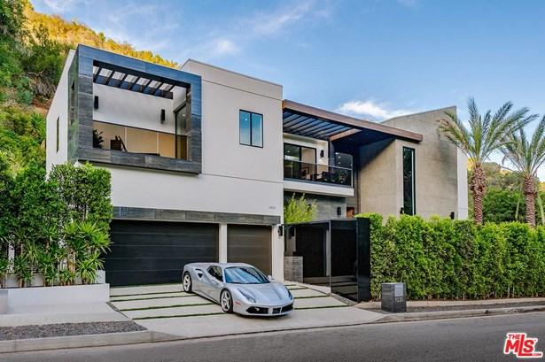 Single Family, Modern - Los Angeles (City), CA (photo 1)