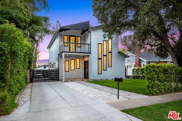 Single Family, Modern - Pasadena, CA (photo 1)