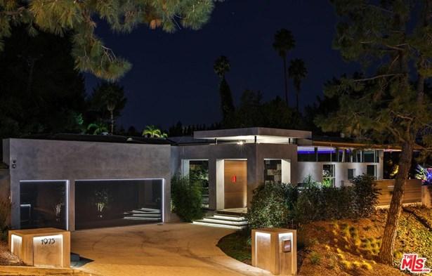 Contemporary, Single Family - Beverly Hills, CA (photo 4)
